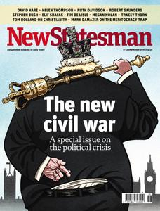 New Statesman - 6 - 12 September 2019