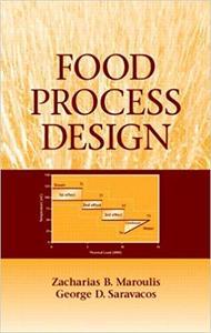 Food Process Design