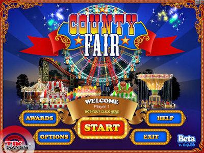 County Fair - beta