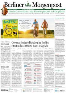 Berliner Morgenpost – 03. April 2020