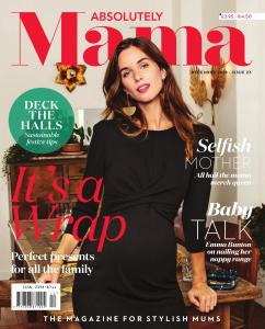 Absolutely Mama - Issue 23 - December 2018