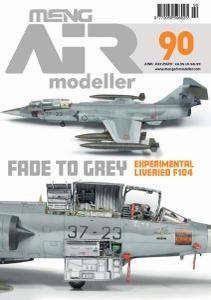 Meng AIR Modeller - Issue 90 - June-July 2020