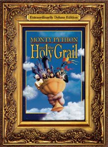 Monty Python and the Holy Grail (1975) Extraordinarily Deluxe Edition [Re-Up]