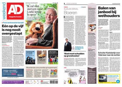 Algemeen Dagblad - Den Haag Stad – 25 januari 2020