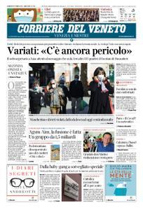 Corriere del Veneto Venezia e Mestre – 09 ottobre 2020
