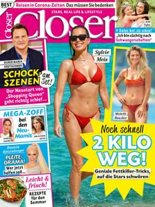 Closer Germany – 08. Juli 2020