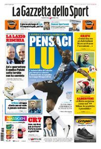 La Gazzetta dello Sport Sicilia – 13 novembre 2020