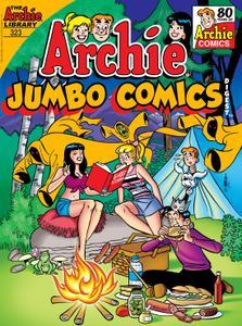 Archie Comics Double Digest 323 (2021) (Forsythe-DCP