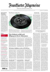 Frankfurter Allgemeine Zeitung F.A.Z. - 16. November 2018