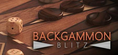 Backgammon Blitz (2015)