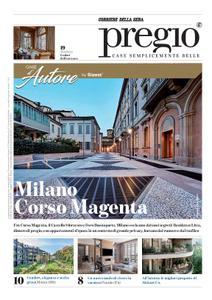 Corriere della Sera Trovo Casa Milano – 25 ottobre 2018