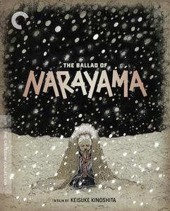 The Ballad of Narayama / Narayama bushikô (1958) [Criterion Collection]