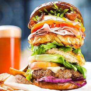 PHLearn Pro - Epic Burger [repost]
