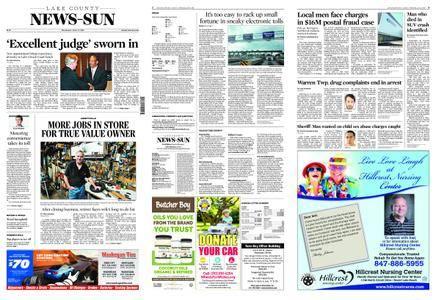 Lake County News-Sun – June 27, 2018