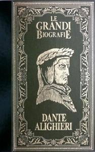 """Alberto Cesare Ambesi, """"La vita di Dante Alighieri: Il poeta che immaginò l'eterno"""""""