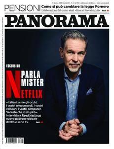 Panorama Italia - 29 marzo 2018