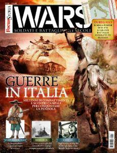 Focus Storia Wars N.22 - Guerre in Italia 2016