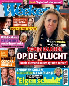Weekend Netherlands – 22 september 2021