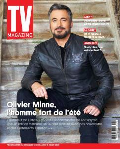 TV Magazine - 12 Juillet 2020