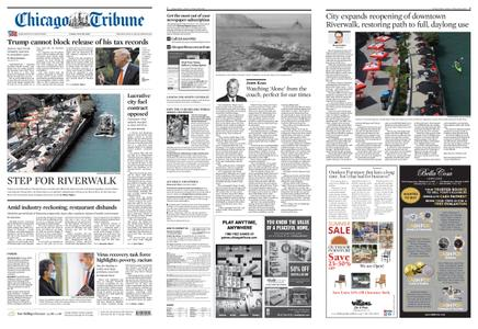 Chicago Tribune – July 10, 2020
