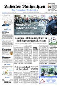 Lübecker Nachrichten Bad Schwartau - 30. März 2019