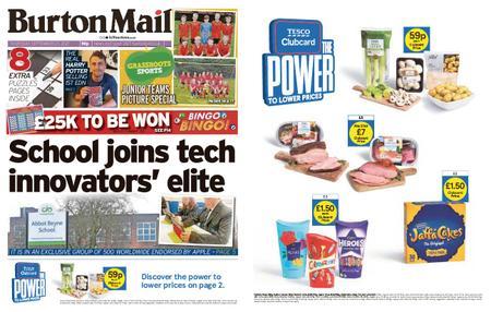 Burton Mail – September 23, 2021