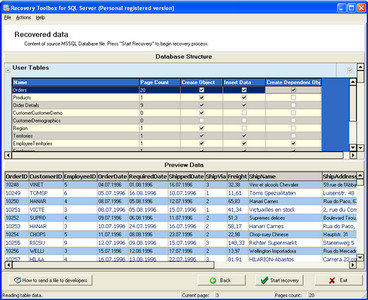 Recovery Toolbox for SQL Server v1.1.16.41