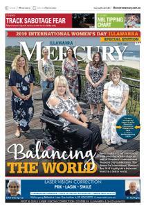 Illawarra Mercury - March 9, 2019