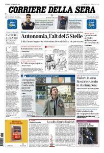 Corriere della Sera – 15 febbraio 2019
