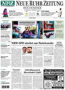 NRZ Neue Ruhr Zeitung Oberhausen-Sterkrade - 29. Juni 2019