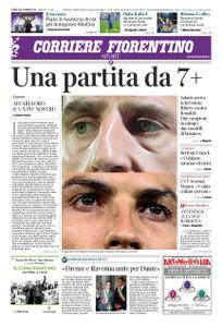 Corriere Fiorentino La Toscana – 09 settembre 2019