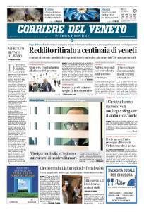 Corriere del Veneto Padova e Rovigo – 08 novembre 2019