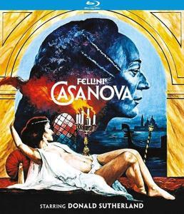 Fellini's Casanova / Il Casanova di Federico Fellini (1976)