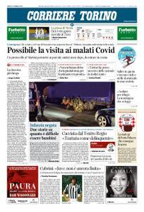 Corriere Torino – 23 gennaio 2021