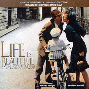 La Vita è Bella (Life is Beautiful) OST