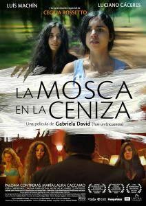 La mosca en la ceniza / A Fly in the Ashes (2009)