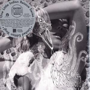Bjork - Vespertine (2008) [2LP, Remastered, Limited Edition, Numbered, DSD128]