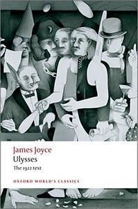 Ulysses (Oxford World's Classics)