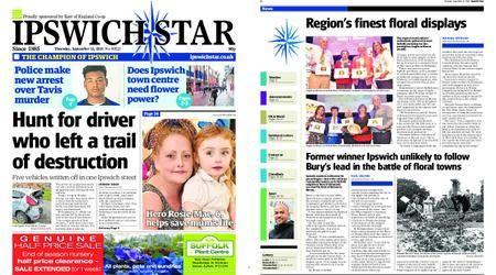 Ipswich Star – September 13, 2018