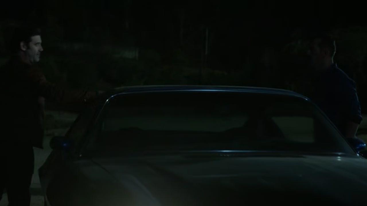 L.A.'s Finest S01E08
