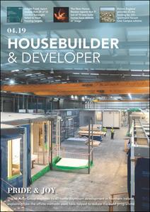 Housebuilder & Developer (HbD) - April 2019