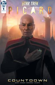 Star Trek-Picard-Countdown 01 of 03 2019