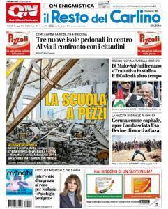 Il Resto del Carlino Bologna - 15 maggio 2018