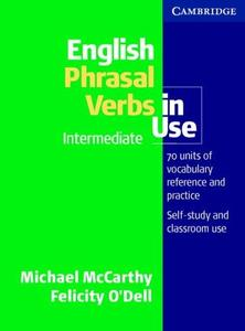 English Phrasal Verbs in Use (Repost)