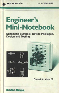 Engineer's Mini-Notebook - Schematic Symbols, Device Packages Design and Testing