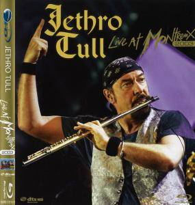 Jethro Tull - Live At Montreux (2003) [BDRip, 720p]