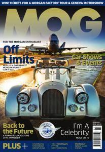 Mog Magazine - January 2016