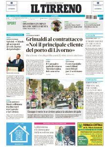 Il Tirreno Livorno - 8 Ottobre 2018