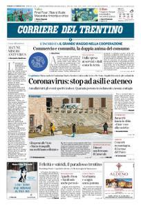Corriere del Trentino – 23 febbraio 2020