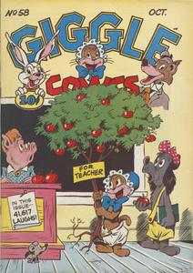 Giggle Comics 058 (ACG) (Oct 1948) (c2c) (titansfan+Conan the Librarian